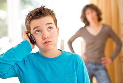 Nouvelles adolescent CERT n'a pas