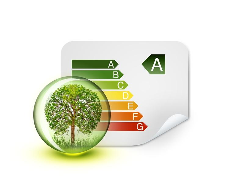 Ampoule comprendre une tiquette nergie eclairage au service de la vie q - Etiquette energie maison ...