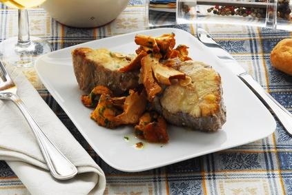 recette de poisson hypocalorique un site culinaire populaire avec des recettes utiles. Black Bedroom Furniture Sets. Home Design Ideas